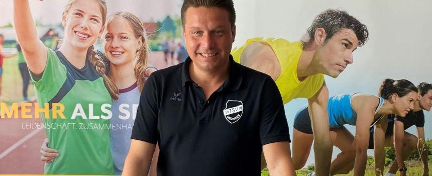 Manuel Hailfinger in den Vorstand des Württembergischen Landessportbundes gewählt